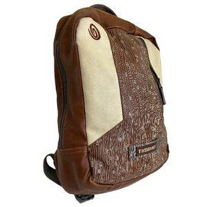 Timbuk2 IvoryBrown Small Printed School Backpack